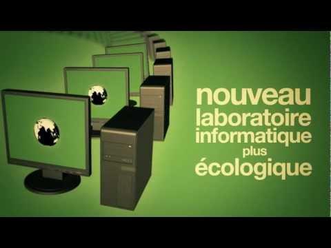 Bureau en Gros - recycler pour education 2013