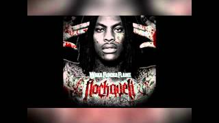 Waka Flocka Flame - For My Dawgs - Flockaveli