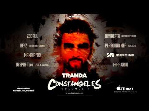Tranda - SxPB feat. Grasu XXL & Smiley