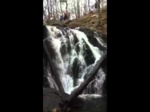 Waterfalls...Ramapo Mountains -NJ