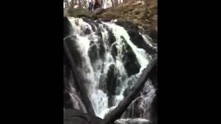 Waterfalls...Ramapo Mountains -NJ