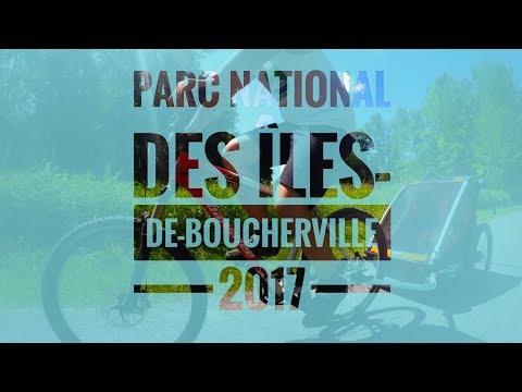 Îles-de-Boucherville National Park 2017