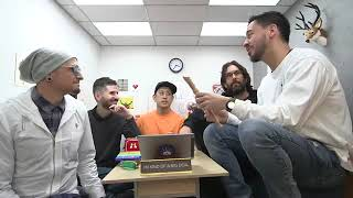 Linkin Park - LIVE from Facebook New York 2017 !