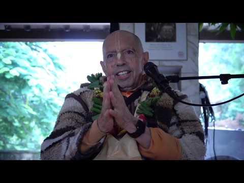 Мукунда Госвами — Воспоминания о Джаянанде Прабху — 19 мая 2019 г.