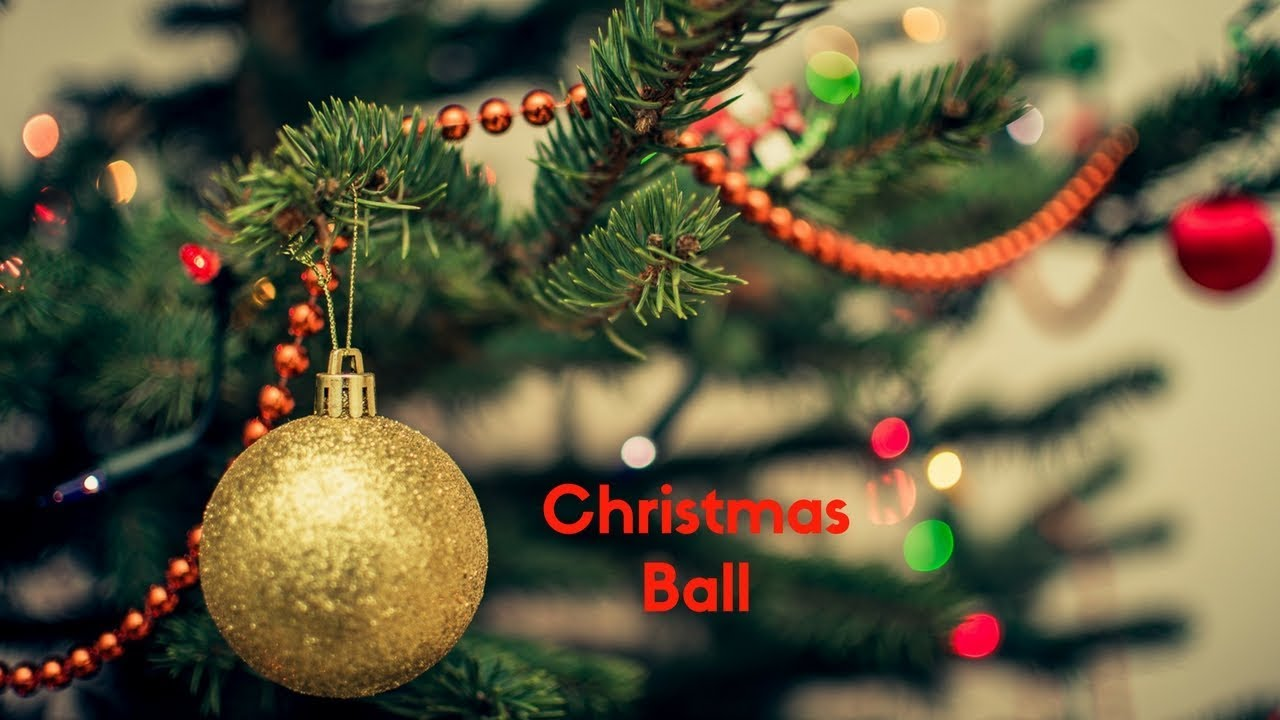 how to make christmas balls for christmas tree decoration christmas decorating ideas - Christmas Ball Decorations