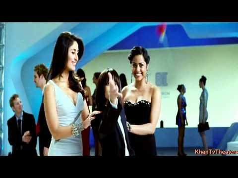 Right By Your Side -Ra.One - Full Song HD - Ft Rukh Khan, Kareena Kapoor