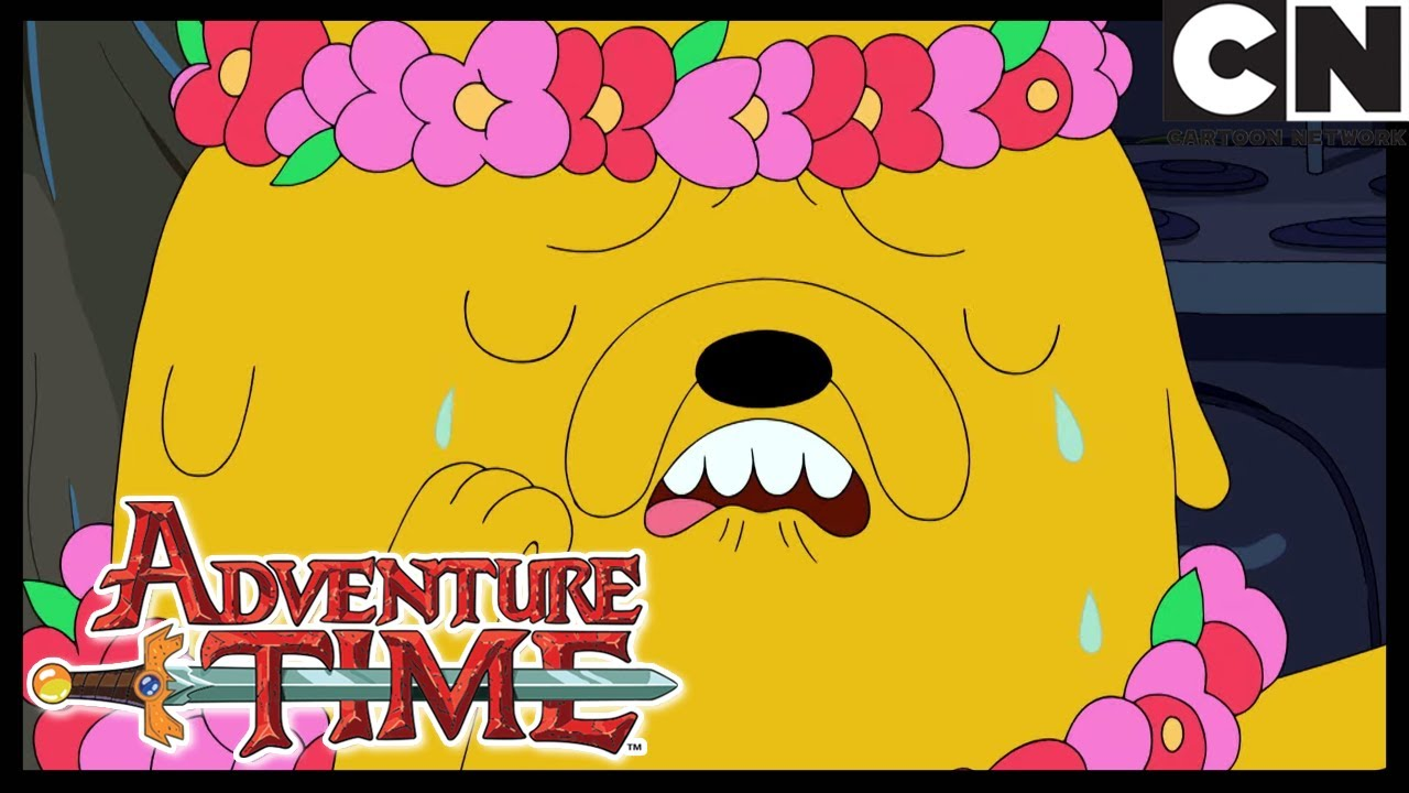 Is That You? | Adventure Time | Cartoon Network