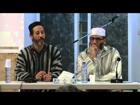 Mosquée de fumel -Thème: l'influence de la prière sur la moralité