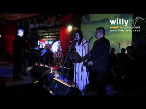 Laskar Pelangi - Angela July X Factor feat Willy Music Entertainment Orchestra