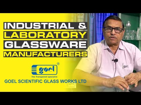 Best Industrial and Laboratory Glassware | Manufacturers and Suppliers in Vadodara