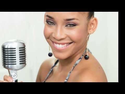 Trinidadian Girl Singing Vybz Kartel Colouring This Life