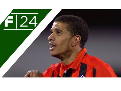 Taison goal the difference for Shaktar