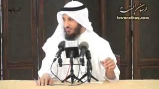 قصة عبدالله والد النبي :: الشيخ عثمان الخميس
