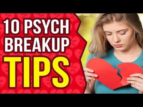 How To Get Over Breakup In Weeks