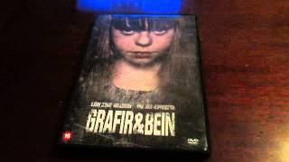 FILM REVIEW: Grafir og Bein (2014)