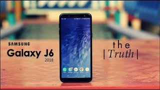 Samsung Galaxy J6 (2018) Hands on Review