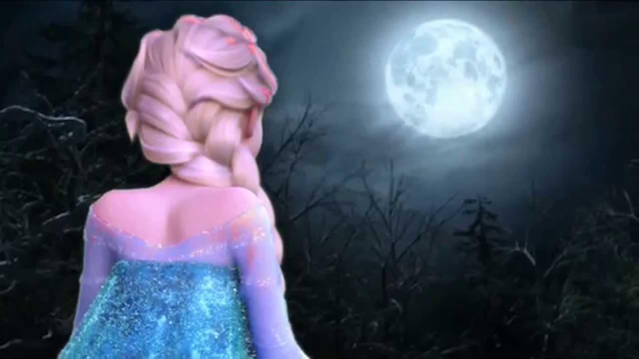Night light x jack frost - The Wolf Dark Jack X Elsa Mature Content