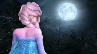 The Wolf (Dark Jack x Elsa) | MATURE CONTENT