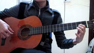Thầm kín 2 guitar
