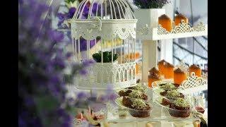 Фуршет на 8 марта - DS Catering -Днепр-Кейтеринг