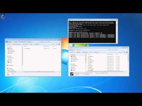 ARK: SE Dedicated Server Setup - Step by step - YouTube