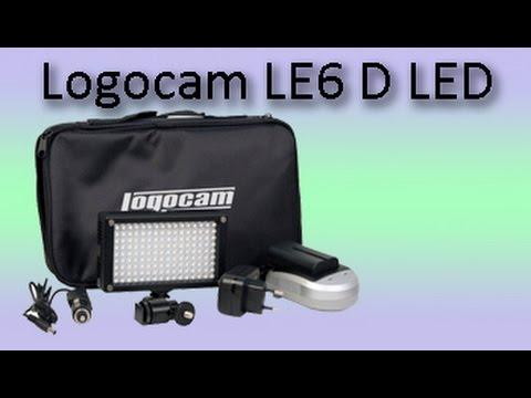 видеосвет logocam