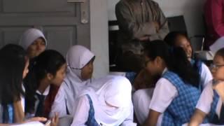 Wisuda SMP 147 Jakarta, TA 2014/2015 Part 4