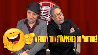 Everything Old Is New Again -Episode 5. - A plethora of laughs