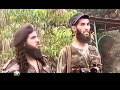 Крутые нулевые Чечня Война и мир