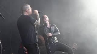 "GEFLE METAL FESTIVAL - PHIL H. ANSELMO & THE ILLEGALS ""I'm Broken"" live @ Sweden - 19/07/2019"