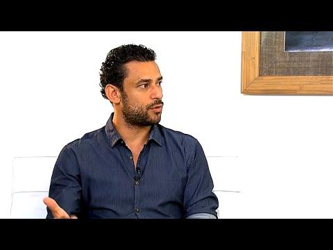 Entrevista de Fred ao Esporte Espetacular - 03/01/2016