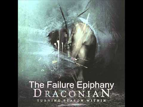 Turning Season Within - Draconian (Full Album)