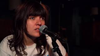 courtney barnett depreston live on fallon