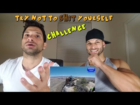 10 Crazy and Badass People | TRY NOT TO SHIT YOURSELF CHALLENGE