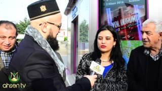 Diyarbakırlı Kürt Kızı pkk'ya Lanet Okudu