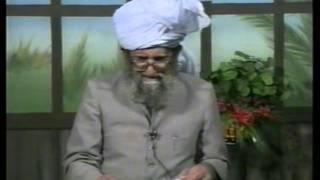 Urdu Dars Malfoozat #187, So Said Hazrat Mirza Ghulam Ahmad Qadiani(as), Islam Ahmadiyya