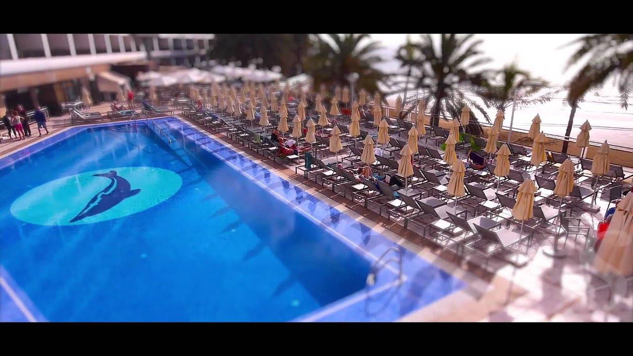 Hotel Dunas Don Gregory San Agustin Gran Canaria Youtube
