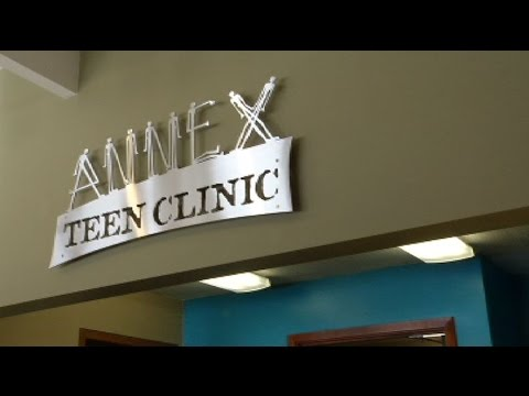 New report shows teen pregnancy drop, rise in STDs