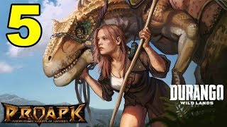 DURANGO Gameplay Android / iOS - Live Stream #5 (Level 45 Lifeline Mission Part 1/2)