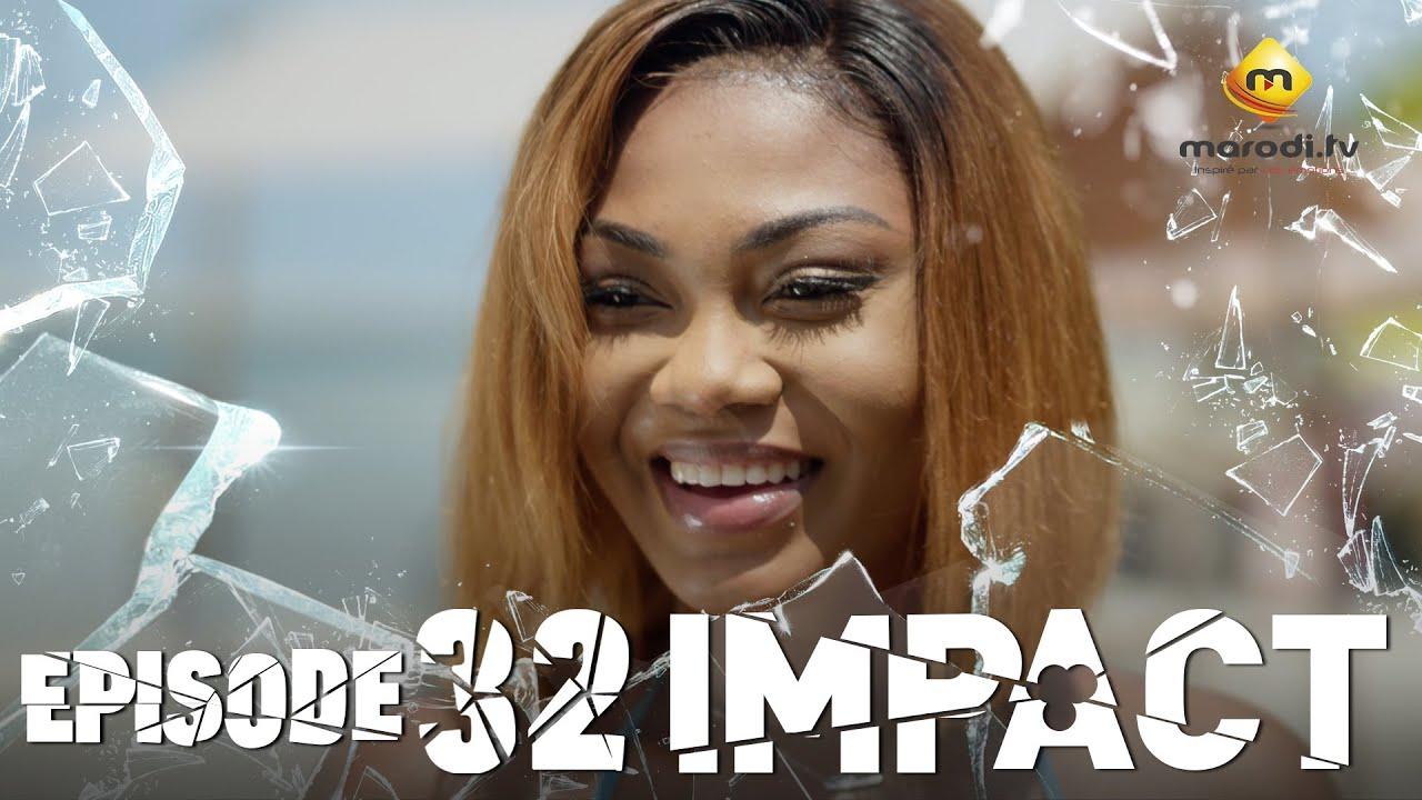 Download Série - Impact - Episode 32 - VOSTFR
