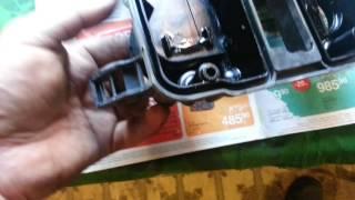Ремонт клапана відпрацьований газів опель астра 1.4 # 1