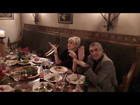 Yerevan, 07.02.20, Fr, Tsnund Restoranum, Video-2.