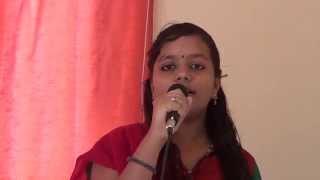 SONIYA SURESH - Tharam Valkannadi Nokki.