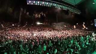 "Tool Reunion 2014 LIVE ""Green Jello Three little Pigs"" Cinquanta @ The Greek Theatre on 5-11-2014"