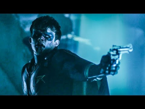 Новый Робин убивает Робина | Титаны