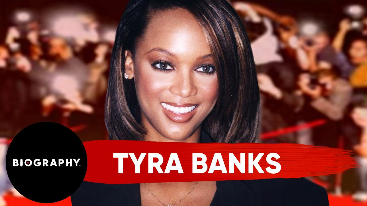 Tyra Banks - Model & Talkshow Host | Mini Bio | BIO