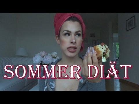SOMMER DIÄT