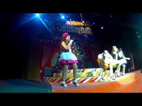 Лучший цирковой номер акробатов китайского цирка HD Music