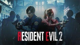 RESIDENT EVIL 2 REMAKE - Full Original Soundtrack OST
