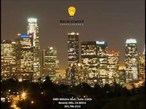 Staffing Agencies Los Angeles